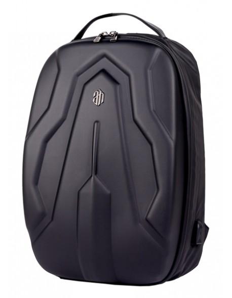 Plecak Arctic Hunter na laptop, ochronny dla zmotoryzowanych