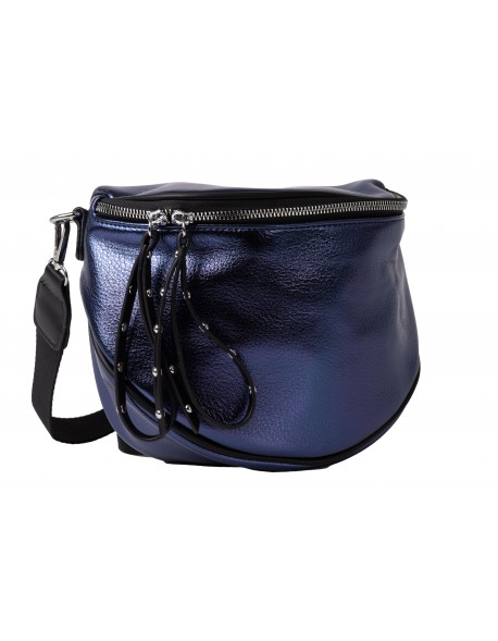 Atrakcyjna Praktyczna pakowna torebka listonoszka